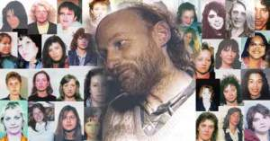 Robert Pickton and the victims